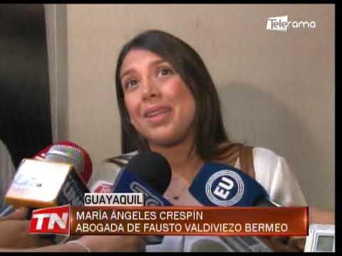 Suspendida audiencia para vincular a nuevo sospechoso en caso Valdiviezo