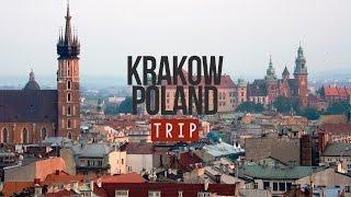 Krakow Poland  city photo : MY TRIP TO KRAKOW - POLAND | 2015