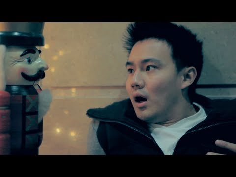 wong - Outtakes and Alternate Ending: http://wongfuproductions.com/2011/12/new-short-the-end-of-wong-fu-a-christmas-story/ The Ghost of Chris takes Phil on a journe...