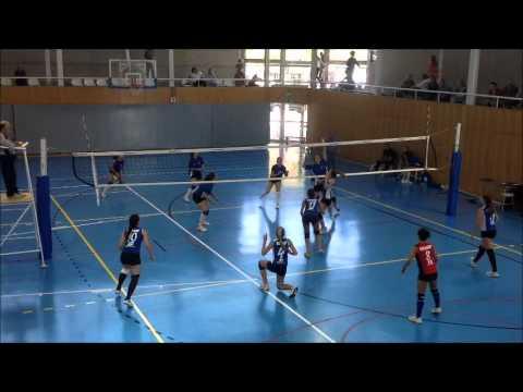 AVAP Girona - CV Figueres