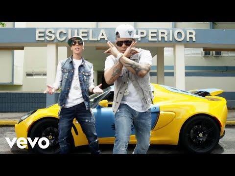 Video Baby Rasta y Gringo - Me Niegas download in MP3, 3GP, MP4, WEBM, AVI, FLV January 2017