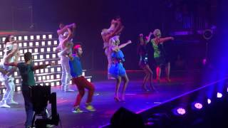 Nonton Steps The Ultimate Tour   O2 Arena 20th April 2012   Dancing Queen Film Subtitle Indonesia Streaming Movie Download