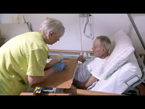 Armutszeugnis eines sehr wohlhabenden Landes: Pflegenotstand in Deutschland
