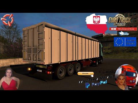 Fruehauf VFK ownable tipper trailer v1.0.1