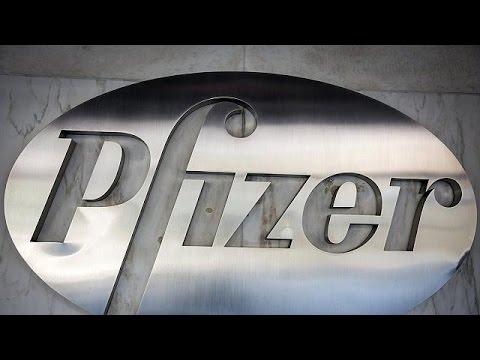 Pfizer- Allergan: συζητήσεις για συγχώνευση – economy
