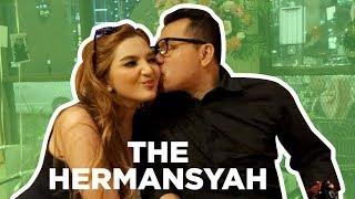 Video THE HERMANSYAH - KEJUTAN DI ULANG TAHUN PERNIKAHAN ANANG-ASHANTY MP3, 3GP, MP4, WEBM, AVI, FLV April 2019