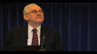 Medical Grand Rounds: Dr. Stephen Duckett