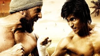 Fighting Beat อก 3ศอก 2กำปั้น - Thai movie