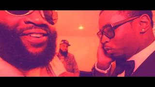 Stalley - Hell's Angels Ft. Rick Ross (Official Video)