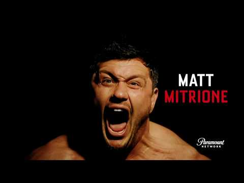 Bellator terrific video for Heavyweight MMA Grand Prix