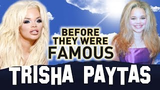 Video TRISHA PAYTAS | Before They Were Famous | Biography MP3, 3GP, MP4, WEBM, AVI, FLV Januari 2019