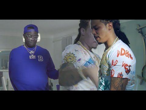 Money Out The Trap - OG Boobie Black & Tyson El Dominicano 4K