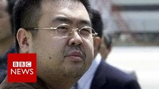 His half brother is not the first member of the ruling dynasty to be killed, since Kim Jong-un became North Korea's leader in 2011. Rupert Wingfield-Hayes re...