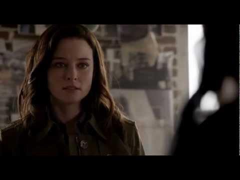 Continuum 1x10 season finale promo. (Season 1 Episode 10)