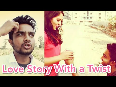 Valentine Day Funny | Love Story with a TWIST! Must Watch!