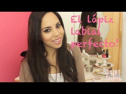 Cómo elegir el lápiz labial perfecto - How to choose the perfect lipstick (Subtitled)