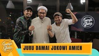 Video Tompi & Glenn Part 3 - Lain Dulu Lain Sekarang: Juru Damai Jokowi-Amien MP3, 3GP, MP4, WEBM, AVI, FLV Desember 2018