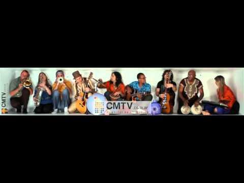 El General Paz Y La Triple Frontera video Carnavalero (Acústica) - Colección Banners CMTV