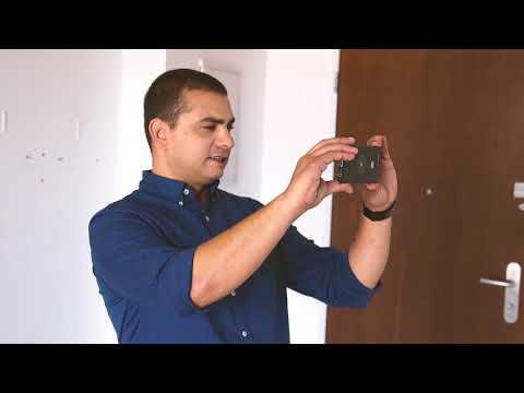גוסלר בית הפקה - סרטון תדמית אפליקציה - הומלי מיידן אפליקצית תיווך עם קריינות