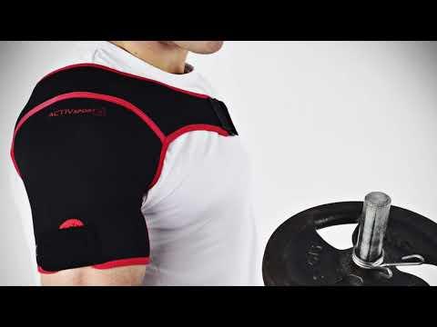 Schulterbandage Test - Finde dein Produkt auf produktefinder.com