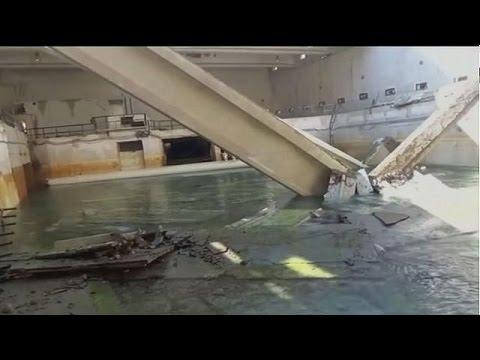 Αποκαθίσταται η υδροδότηση στην Δαμασκό