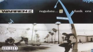 Warren G ft. Nate Dogg - Regulate Slowed