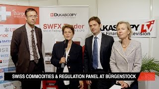 Burgenstock Switzerland  City new picture : Swiss Commodities & Regulation Panel at Bürgenstock