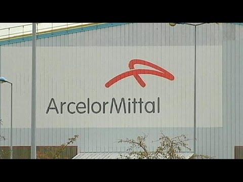 ArcelorMittal: αισιοδοξία για το μέλλον της χαλυβουργίας – economy