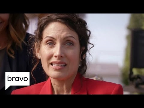 Girlfriends' Guide to Divorce: Abby Meets Coach Mike's Ex Wife (Season 3, Episode 6) | Bravo