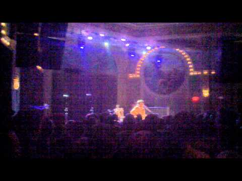 Jeff Mangum - Neutral Milk Hotel - Two-Headed Boy Part 1 2012-04-18 - Portland, Oregon.3gp