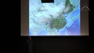 Speech Dong Gong - Project Seashore Library | Archmarathon 2016