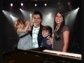 Regis Danese - NOVO CD DE REGIS DANESE FAMILIA . MUSICA NOVA DE REGIS DANESE