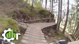 Video Bongo Bongo 2016 - Bikepark Leogang by downhill-rangers.com MP3, 3GP, MP4, WEBM, AVI, FLV Juni 2017