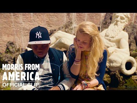 Morris from America (Clip 'Jay Z')