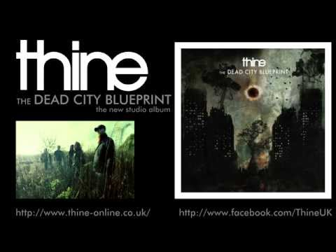 Thine video the dead city blueprint album teaser malvernweather Images