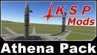 Download Lagu KSP Mods - Athena Pack Mp3