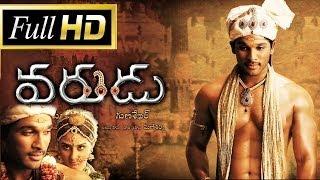 Video Varudu Full Length Telugu Movie || DVD Rip.. MP3, 3GP, MP4, WEBM, AVI, FLV April 2018