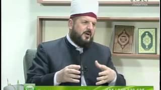 Emisioni Rruga e ndriçuar me Dr. Shefqet Krasniqi.