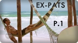 Tulum Mexico  city photos : Living Life at a Different Speed in Tulum, Mexico | Ep. 9 Part 1/3 EX-PATS | Reserve Channel
