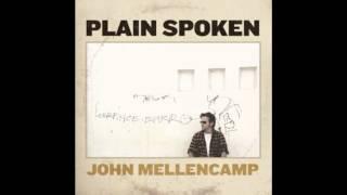 """John Mellencamp """"The Isolation of Mister"""""""