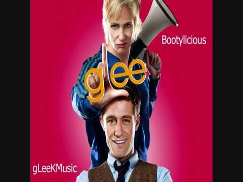 Tekst piosenki Glee Cast - Bootylicious po polsku