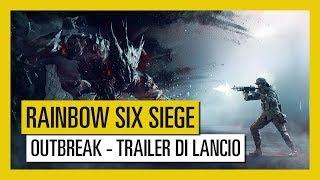 Trailer di lancio Outbreak
