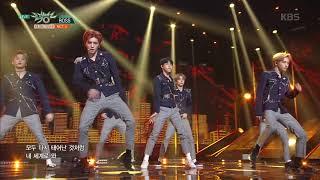 뮤직뱅크 Music Bank - BOSS - NCT U.20180302