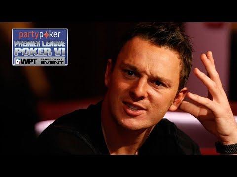 Premier League Poker S6 EP10 | Full Episode | Tournament Poker | partypoker