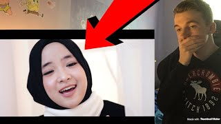 Video SABYAN - ALLAHUMMA LABBAIK | REACTION! MP3, 3GP, MP4, WEBM, AVI, FLV Januari 2019