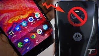 Video Moto X4 Hidden Features + Tips & Tricks!!! MP3, 3GP, MP4, WEBM, AVI, FLV November 2017