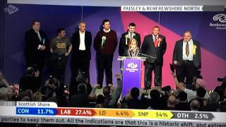 Renfrewshire United Kingdom  city images : General election 2015 scotland paisley and Renfrewshire North