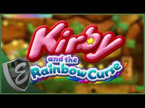 Grabber - Kirby and the Rainbow Curse OST