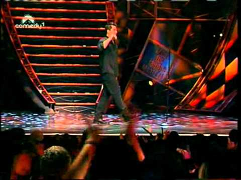 CarlBarronVideos - Just for Laughs - Greg Giraldo - Carl Barron.