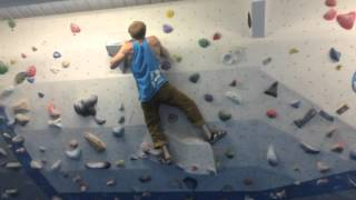 Here's some beta for the July set of the Barrel and Slab in the central arch at Vauxwall, hope someone finds this helpful! :D
